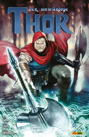 Der unwürdige Thor ebook by Jason Aaron