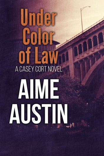 Under Color of Law ebook by Aime Austin,Sylvie Fox