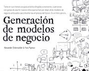 Generación de modelos de negocio ebook by Kobo.Web.Store.Products.Fields.ContributorFieldViewModel