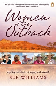 Women of the Outback ebook by Sue Williams