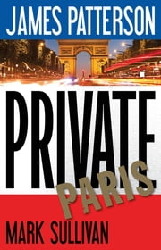 Private Paris ebook by James Patterson,Mark Sullivan