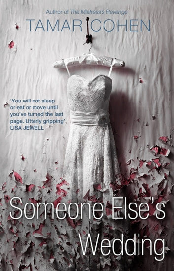 Someone Else's Wedding ebook by Tamar Cohen