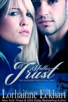 A Matter of Trust ebook by Lorhainne Eckhart