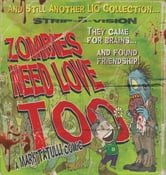 Zombies Need Love Too - And Still Another Lio Collection ebook by Mark Tatulli