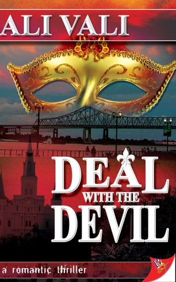 Deal with the Devil ebook by Ali Vali