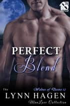 Perfect Blend ebook by Lynn Hagen