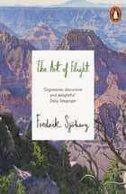 The Art of Flight ebook by Fredrik Sjöberg