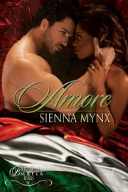 Amore ebook by Sienna Mynx