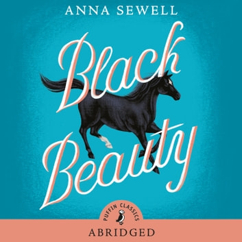 Black Beauty audiobook by Anna Sewell