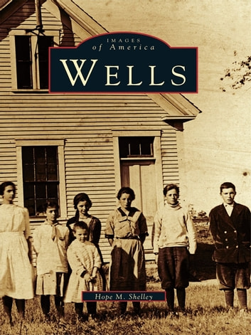 Wells ebook by Hope M. Shelley