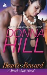 Heart's Reward ebook by Donna Hill