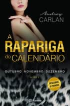 A Rapariga do Calendário - Vol 4 ebook by Audrey Carlan