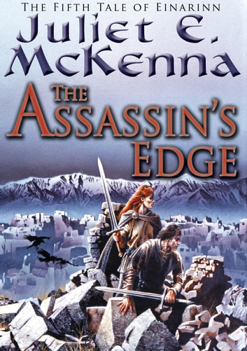The Assassin's Edge ebook by Juliet E. McKenna
