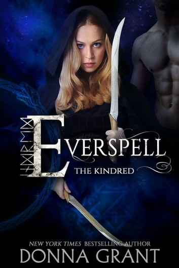 Everspell ebook by Donna Grant