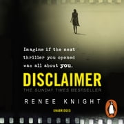 Disclaimer audiobook by Renée Knight