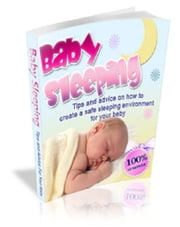 Baby Sleeping ebook by Anonymous