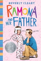 Ramona and Her Father ebook by Beverly Cleary