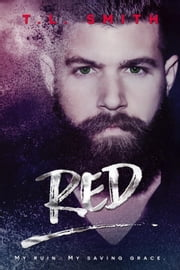 Red - Black, #2 ebook by T.L Smith