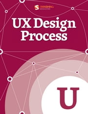 UX Design Process ebook by Smashing Magazine