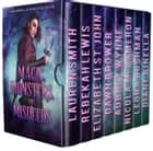 Magic, Monsters, and Misdeeds eBook by Rebekah Lewis, Lauren Smith, Elizabeth St.John,...