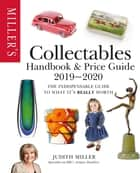 Miller's Collectables Handbook & Price Guide ebook by Judith Miller
