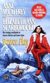 Power Play ebook by Anne McCaffrey