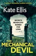 The Mechanical Devil ebook by Kate Ellis