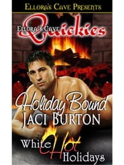 Holiday Bound ebook by Jaci Burton