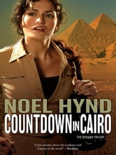 Countdown in Cairo ebook by Noel Hynd