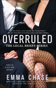 Overruled ebook by Emma Chase