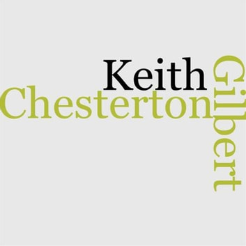 Gilbert Keith Chesterton ebook by Maisie Ward