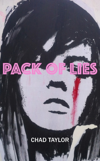 Pack of Lies ebook by Chad Taylor