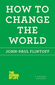 How to Change the World ebook by John-Paul Flintoff
