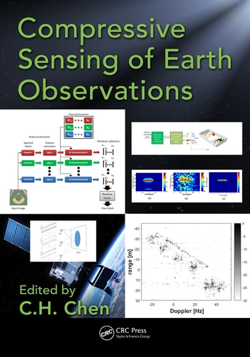 Compressive Sensing of Earth Observations ebook by