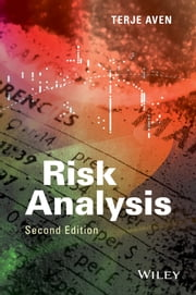 Risk Analysis ebook by Terje Aven
