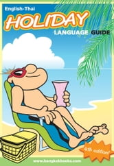 English-Thai - Holiday Language Guide ebook by Georg Gensbichler