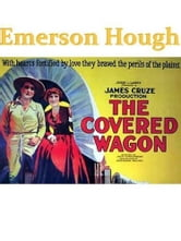 The Covered Wagon ebook by Emerson Hough