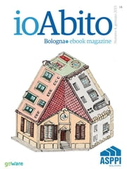 ioAbito - Numero 4 ebook by AA.VV