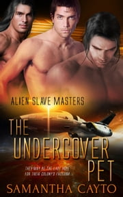 The Undercover Pet ebook by Samantha Cayto