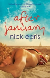 After January ebook by Nick Earls