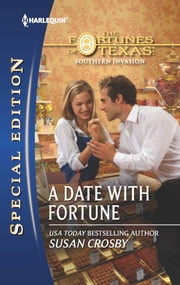 A Date with Fortune ebook by Susan Crosby