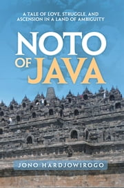 NOTO of JAVA ebook by Jono Hardjowirogo