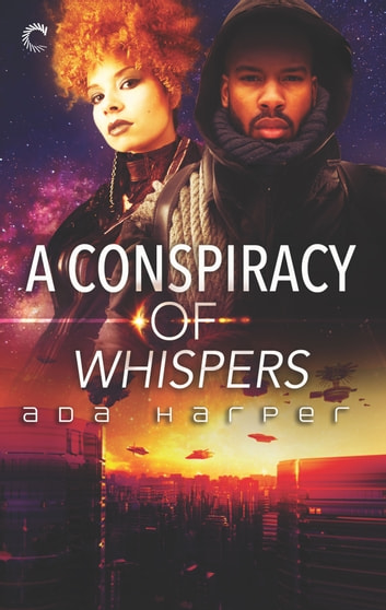 A Conspiracy of Whispers ebook by Ada Harper