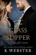 The Glass Slipper - A Cinderella Novel ebook by