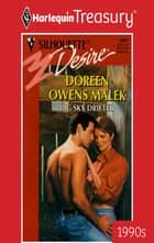Big Sky Drifter ebook by Doreen Owens Malek