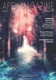Apex Magazine Issue 100 ebook by Apex Magazine