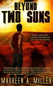 Beyond: Two Suns ebook by Maureen A. Miller