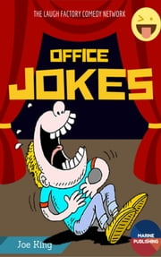 Office Jokes ebook by Jeo King
