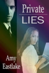 Private Lies ebook by Amy Eastlake