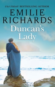 Duncan's Lady ebook by Emilie Richards